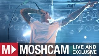 Parkway Drive - Gimme AD   Live in Sydney   Moshcam