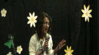 Dulce Pontes - Lusitana Paixão (cover by: Mariana Morado)