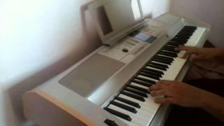 Corazones - Miguel Bosé (Piano Cover)