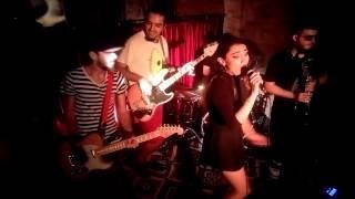 Finger Zinger - Booty Swing (Live at Kaset)