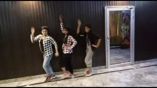 Chantaje  feat shakira zumba fitness dance chrography