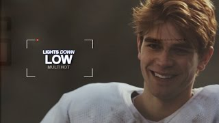 MultiHot | Lights Down Low