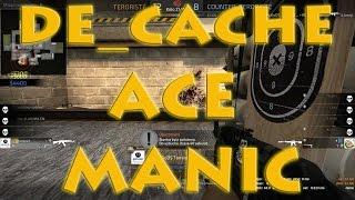 cs:go ace manic