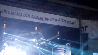 Karetus Wall Of Love ft Diogo Piçarra Coimbra Queima 20170507