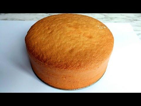 Blat de tort perfect (reteta pt incepatori)