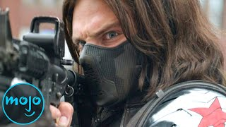Top 10 Movie Villains Who Killed The Heroes' Parents