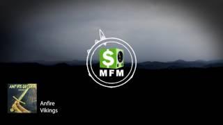 Anfire - Vikings FREE Big Room Music For Monetize