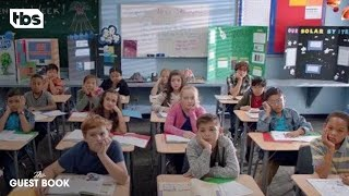 The Guest Book: Newton's Cradle [PROMO]   TBS