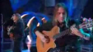 Mana y Juan Luis Guerra - Bendita tu luz (2006)