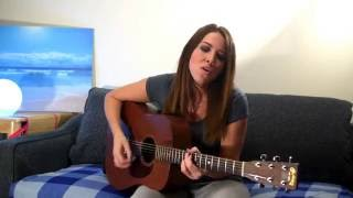 Jackson 5 - I want you back / ABC / Man in Mirror || Acoustic Cover by Laura Williams