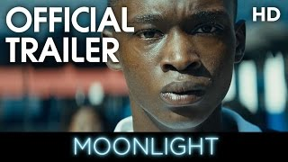 MOONLIGHT | Official Trailer | 2017 [HD]