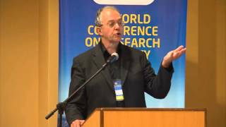 4th World Conference on Research Integrity - 2 (Plenary