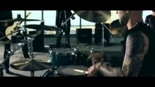 Breaking Benjamin - Lights Out Music Video