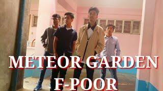 METEOR GARDEN TRAILER (F-POOR PARODY) MEMA LANG