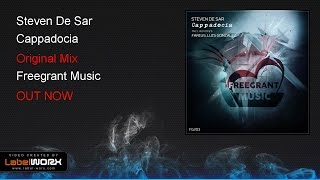 Steven De Sar - Cappadocia (Original Mix)