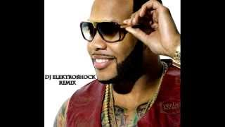 Flo Rida feat. David Guetta - Club Can't Handle Me (DJ Elektroshock Dance Remix)