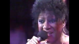 "Patti LaBelle: ""My Handyman"""