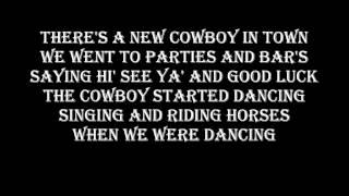 New Cowboy In Town - Alexander Mckay Jr