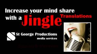 Jingles Radio  Fort Lauderdale, Miami by St George Productions