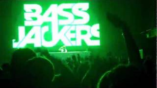 Bassjackers at Terminal 5 New York (video recap)