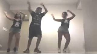 Coreografia Desce Travando - Mc Marcinho