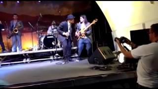 Gabriel moura rock in rio 2015
