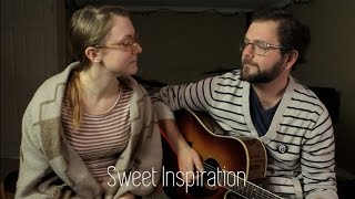 Sweet Inspiration - Laurel & Hulley