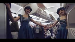 Tomorrowland Belgium 2016 | Global Journey Flight