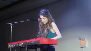 Layover - Laura Marano (live in concert 5.27.16)
