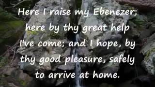Come Thou Fount of Every Blessing with Lyrics Chris Rice