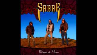 Sabre - Estrada de Rosas