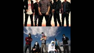 Linkin Park feat. Hollywood Undead - Hear Me Now / Somewhere I Belong (Mixed OrmiX)