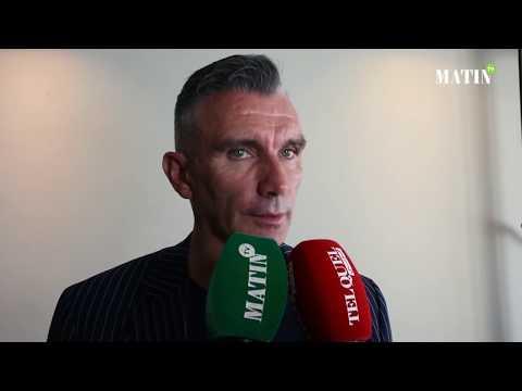 Video : Patrice Carteron : «Ma priorité est de gagner la Ligue des champions et la Botola»