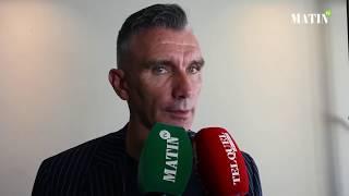 Patrice Carteron : «Ma priorité est de gagner la Ligue des champions et la Botola»