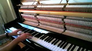 dżem sen o victorii piano