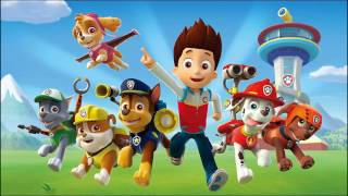 PAW Patrol – Opening Theme Song