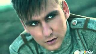 Ionel Istrati - Wait! (Eurovision 2010 Moldova)