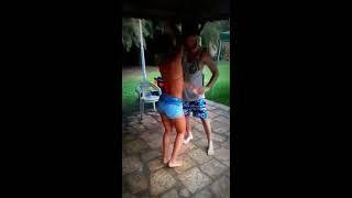 Calum Scott ft Berg - Dancing on my own. Bachata Remix.Facu & Chele