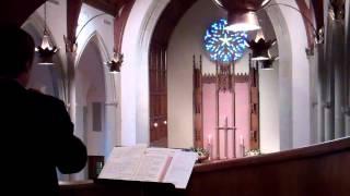 La Rejouissance Handel