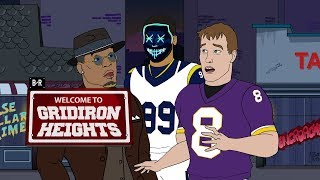 No QB Is Safe During the Annual NFL Purge 😱 | Gridiron Heights S3E9
