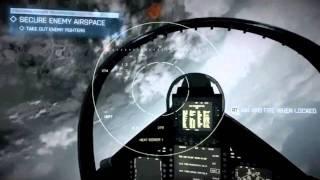 Battlefield 3 vs. Machine Vandals music video