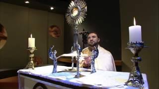 Entrego – me a Ti Senhor - Madrugada de Bênçãos