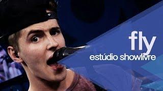 """""""Quero você"""" - Fly no Estúdio Showlivre 2013"""