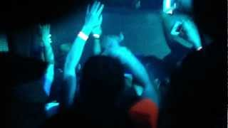 Krewella - Chain Hang Low (Crizzly & AFK Remix) by Jibbs (Live) at Pacha NYC (HD)