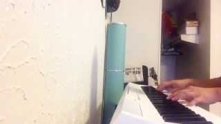 Kygo - Here for You (Piano Cover)