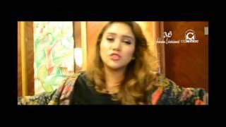 "Azharina Azhar- Sekian Terima Kasih (Official Music Video) OST ""Jejak Karmila"""
