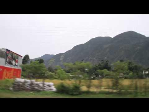 ^MuniMeter.com – Nepal Highway Motorcycle Driving