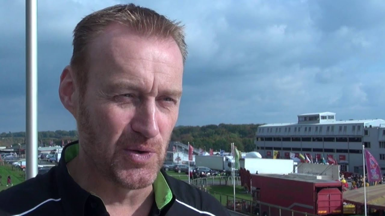 JG Speedfit Kawasaki British Superbikes VIP Race Day Experience !