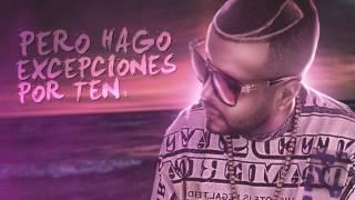 Radiant ft El Sica & Dalex - Las Horas Remix (Video Lyric)