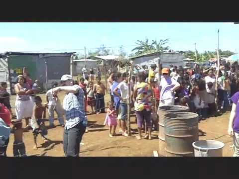 Nicaragua Trip Video